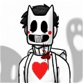 Zacharie Cosplay  from Off