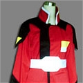 Zaft Uniform (2-199) Da Mobile Suit Gundam SEED
