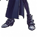 Zaki Shoes from Rival Schools