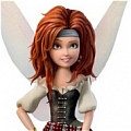Zarina Wig from The Pirate Fairy