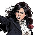 Zatanna Cosplay von Batman