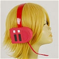 Zatsune Headphone De  Vocaloid