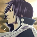 Zeref Cosplay from Fairy Tail