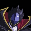Zero Helmet from Code Geass
