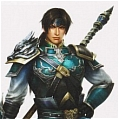 Zhao Yun Cosplay from Dynasty Warriors