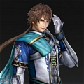 Zhong Hui Cosplay from Dynasty Warriors