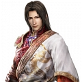 Zhou Yu Cosplay from Dynasty Warriors