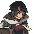 Zinnia Cosplay from Pokemon