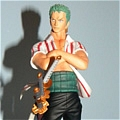 Zoro Cosplay (2nd) Da One Piece
