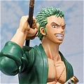 Zoro Cosplay (New World) Da One Piece