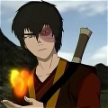 Zuko Costume Da Avatar The Last Airbender