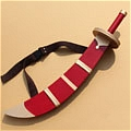 Prinz Zuko Swords von Avatar The Last Airbender