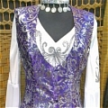 hurrem sultan dress