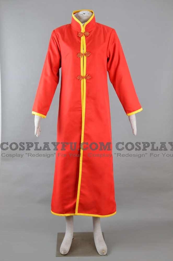 Fruits Basket Ayame Sohma Costume