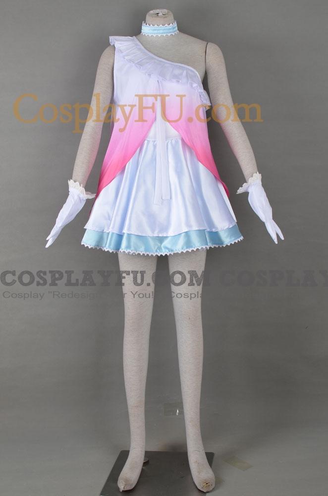 Love Live! Hanayo Koizumi Costume (Yume No Tobira)