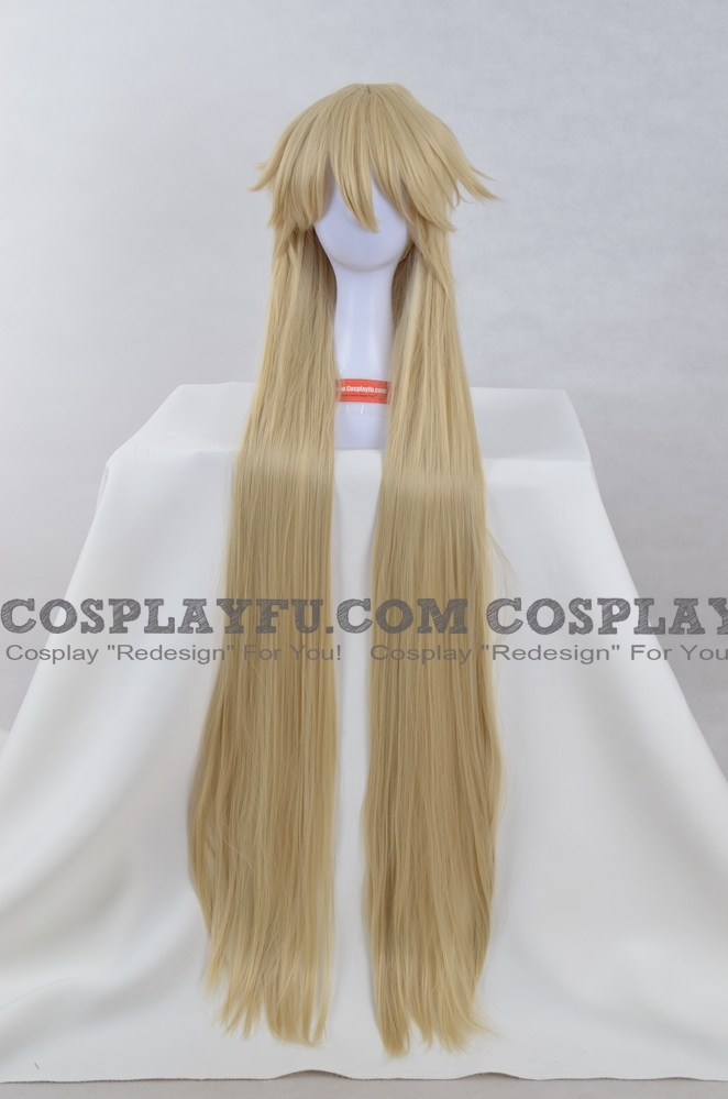 Jeanne d'Arc Wig (Alter) from Fate Grand Order