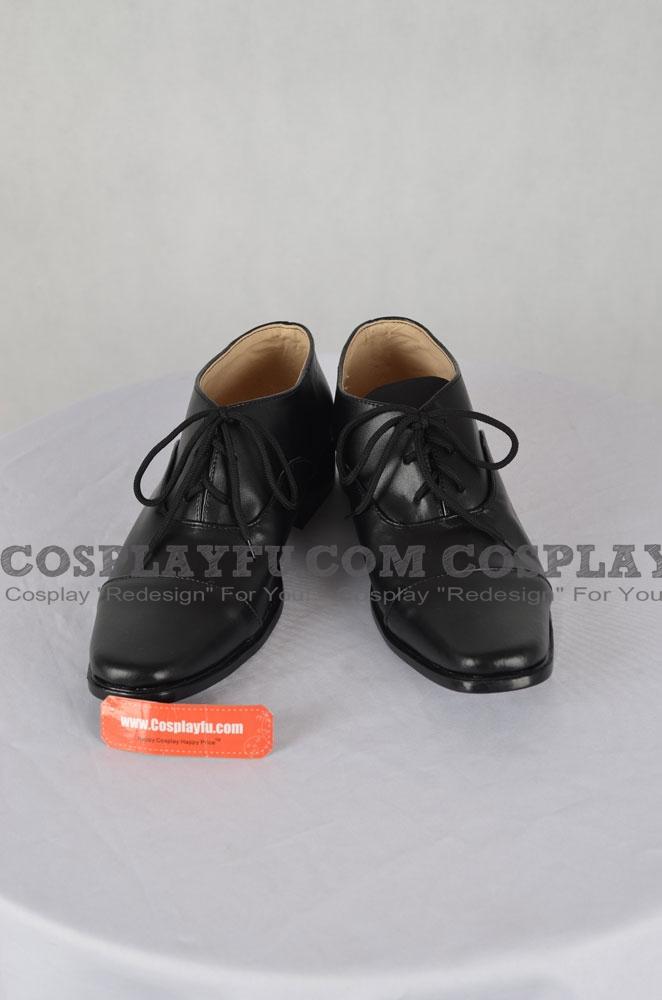 RWBY オズピン教授 靴 (2060)