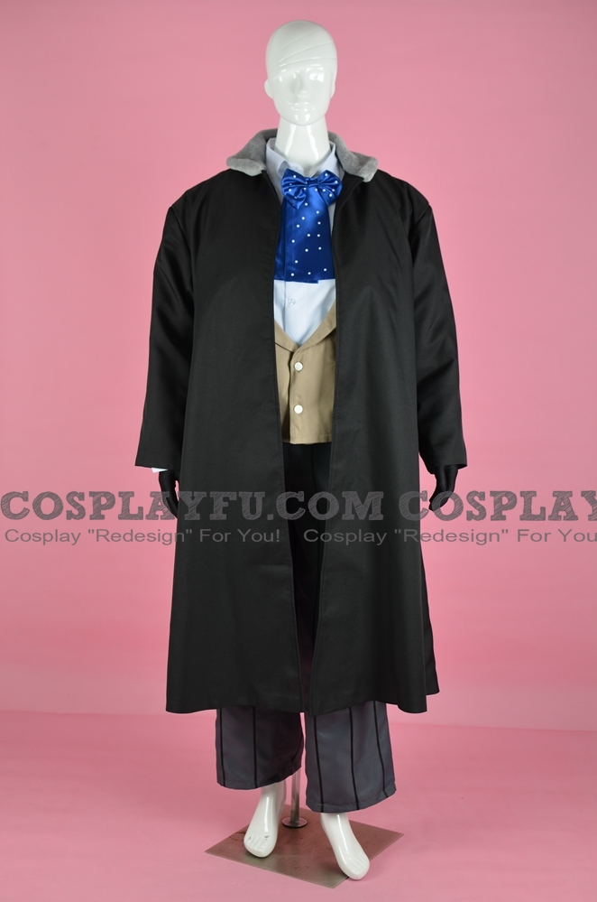 Penguin Cosplay Costume from Batman
