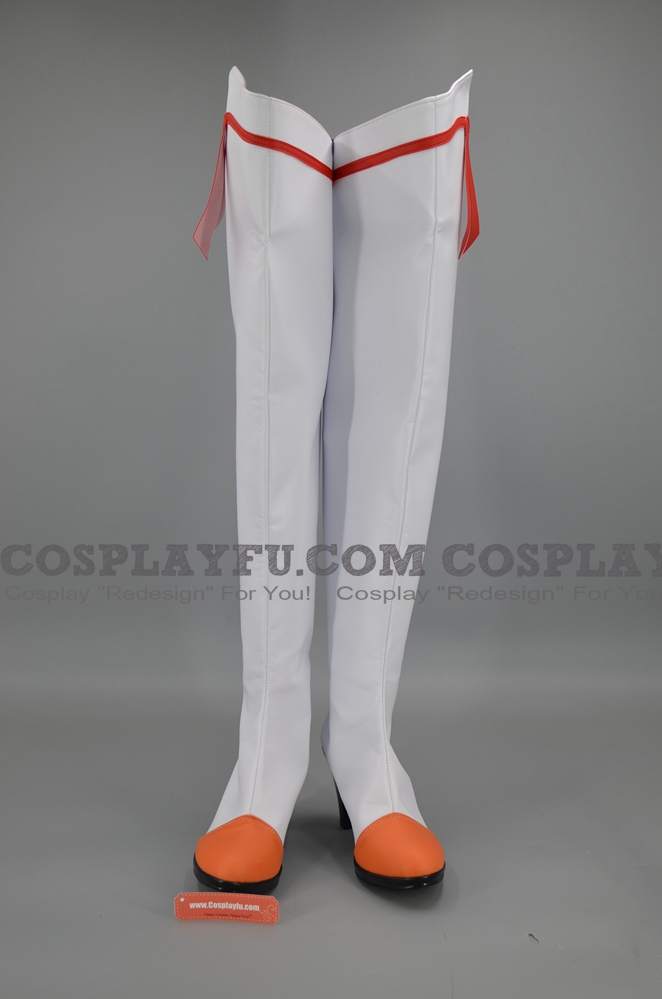 Akane Shoes (1334) from Smile PreCure