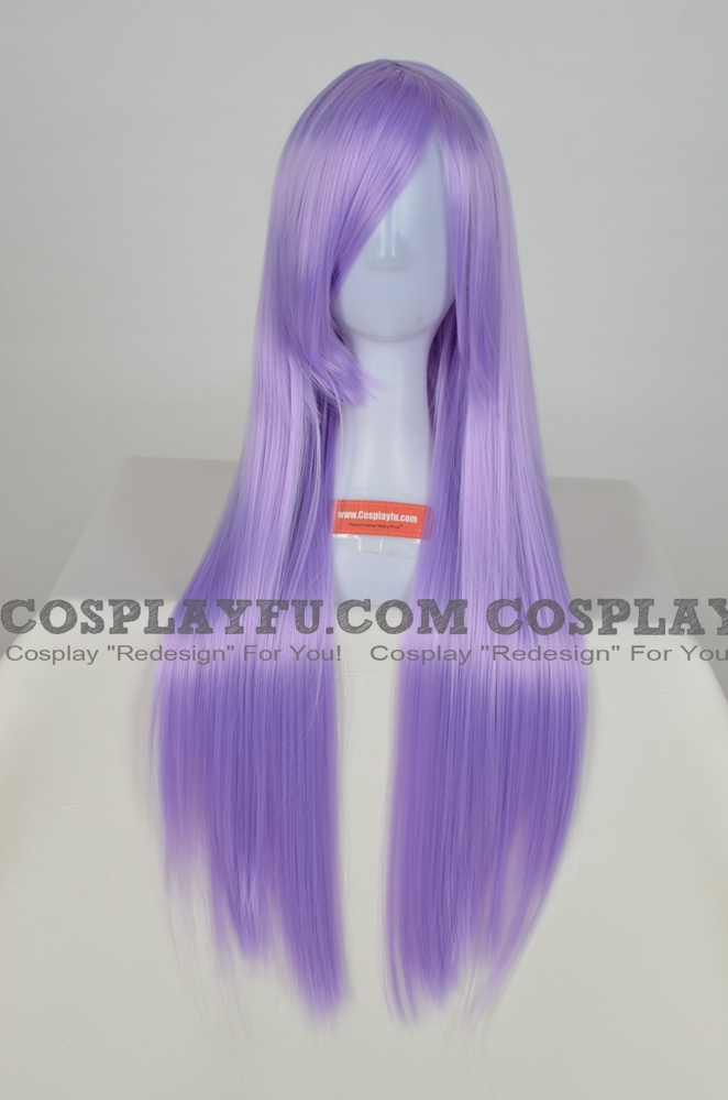 Sateriasis Venomania wig from Evillious Chronicles