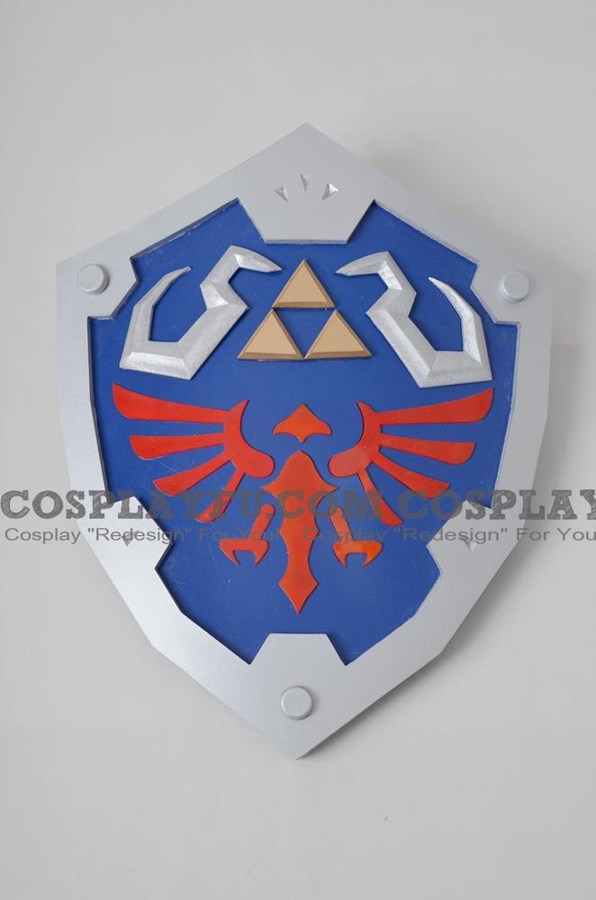 The Legend of Zelda Link Cosplay