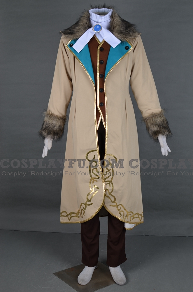 Kaito Cosplay Costume (Bad end Night) from Vocaloid