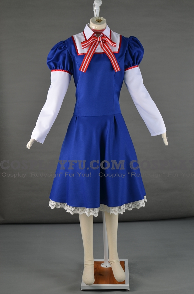 Mariya Cosplay Costume (Dress) from Maria Holic