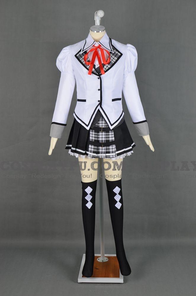 ALIA's CARNIVAL! Sakurakouji Tsukuyomi Cosplay