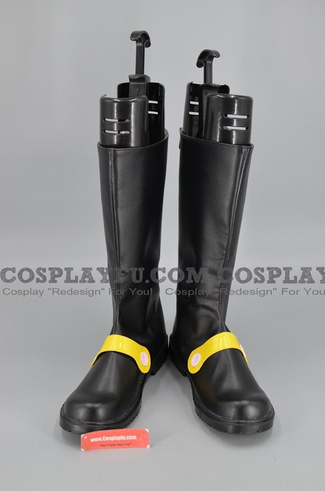 Sakura Shoes (B508) from Cardcaptor Sakura
