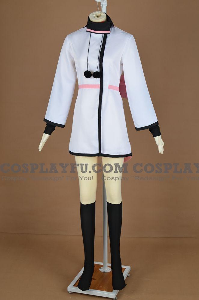 Celestial Method Noel (Sora no Method) Costume