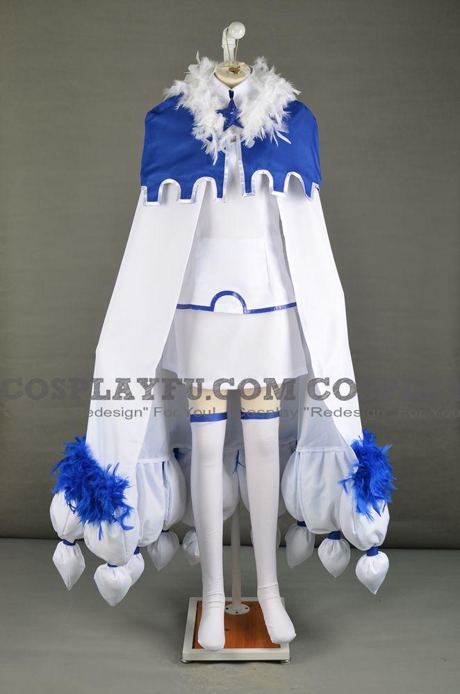 Fairy Tail Yukino Aguria Kostüme