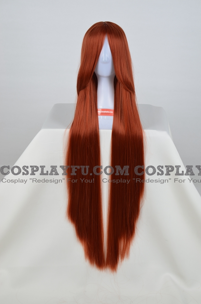Mutsumi Sendou wig from The Qwaser of Stigmata