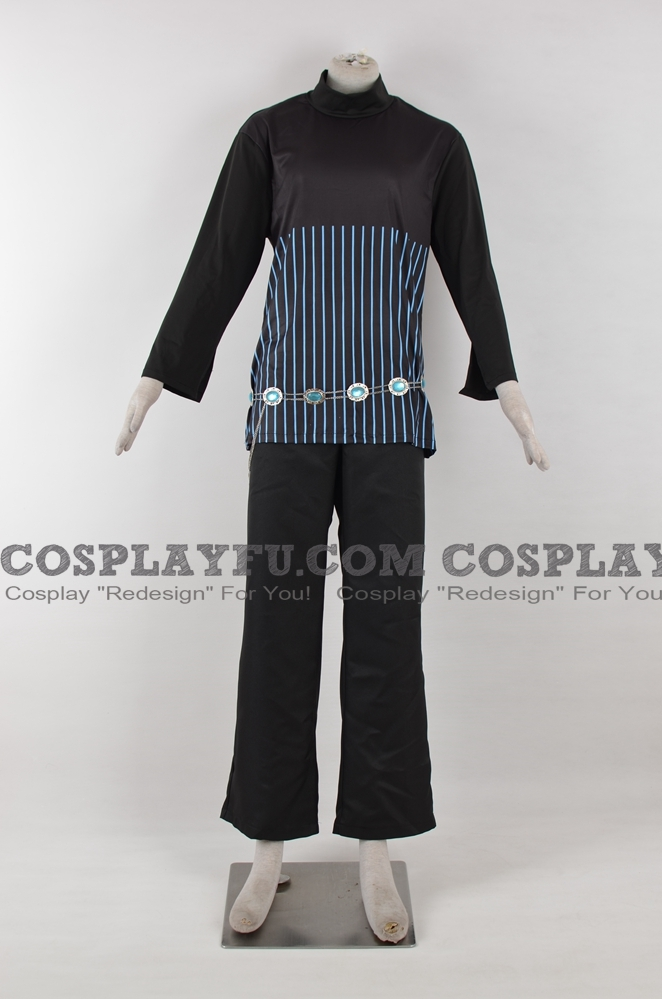 Katherine Cosplay Costume from Catherine