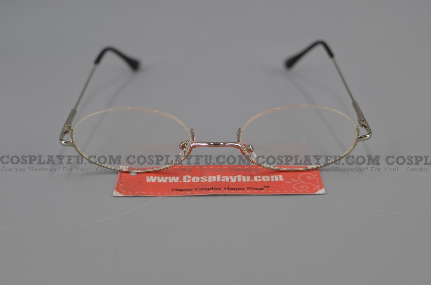 Glynda Glasses from RWBY