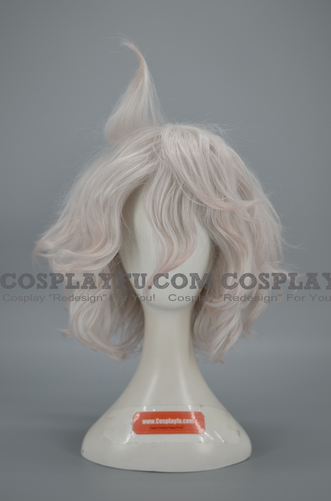 Nagito Wig from Danganronpa