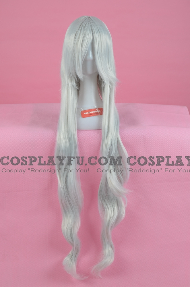 AN-94 wig from Girls' Frontline