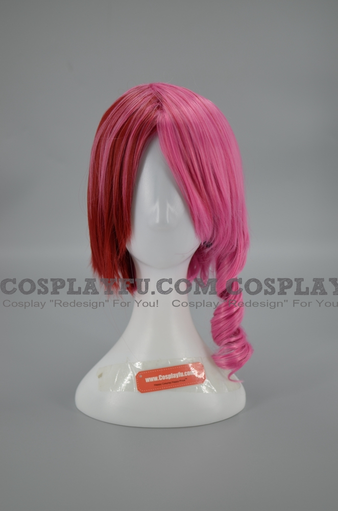 Alisa Wig (2nd) from Tekken