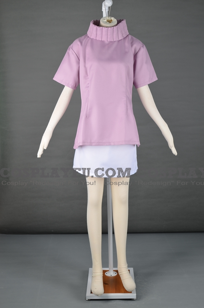 Trixie Cosplay Costume from Fairly Odd Parents