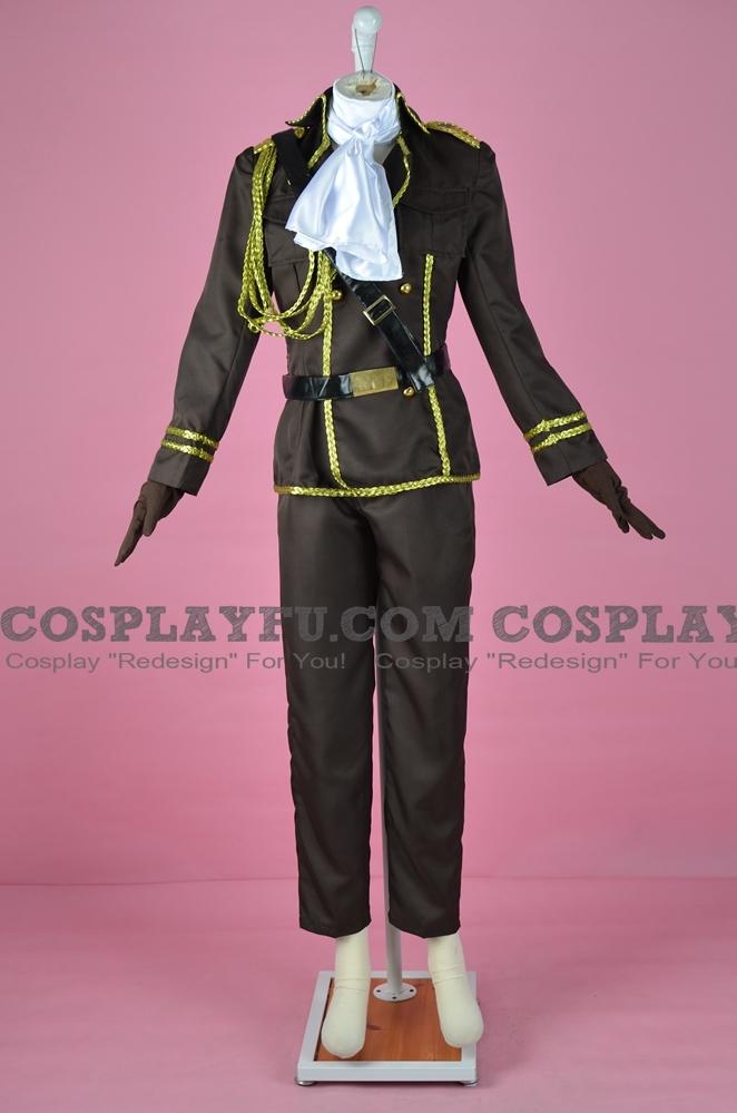Uta no Prince-sama Natsuki Shinomiya Costume