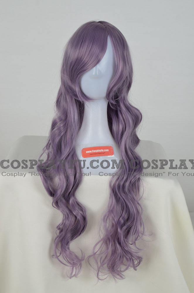 Caren wig from Mermaid Melody Pichi Pichi Pitch