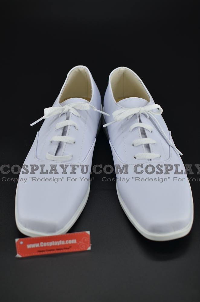Aleister Shoes (828) from Kuroshitsuji