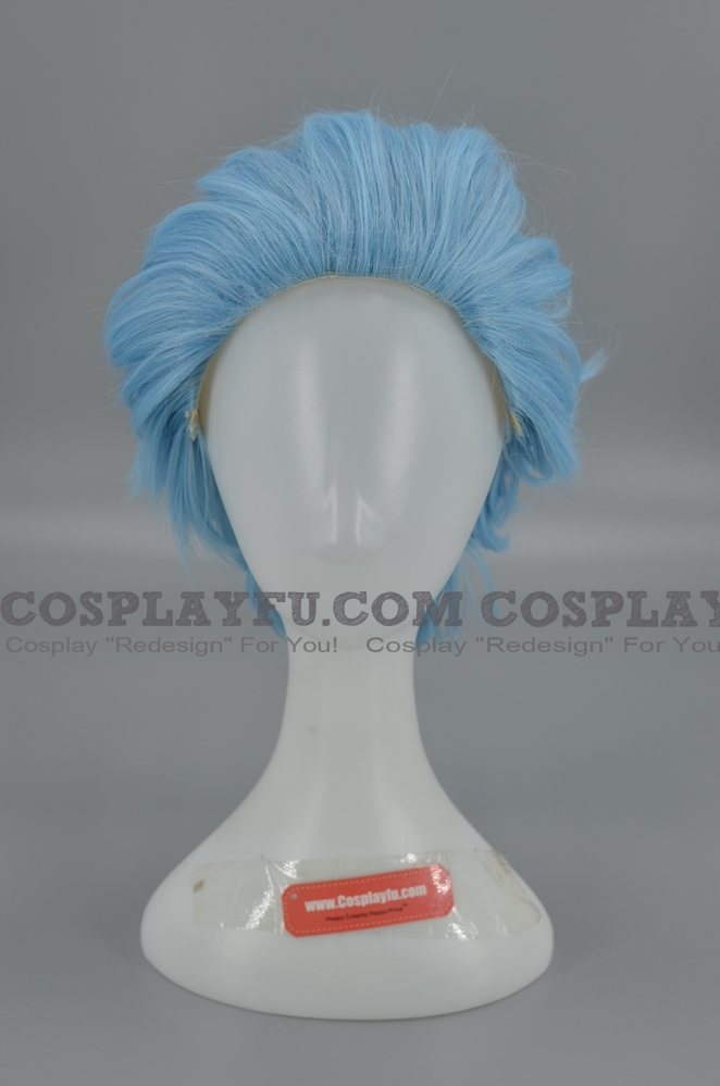 Franky Wig from One Piece