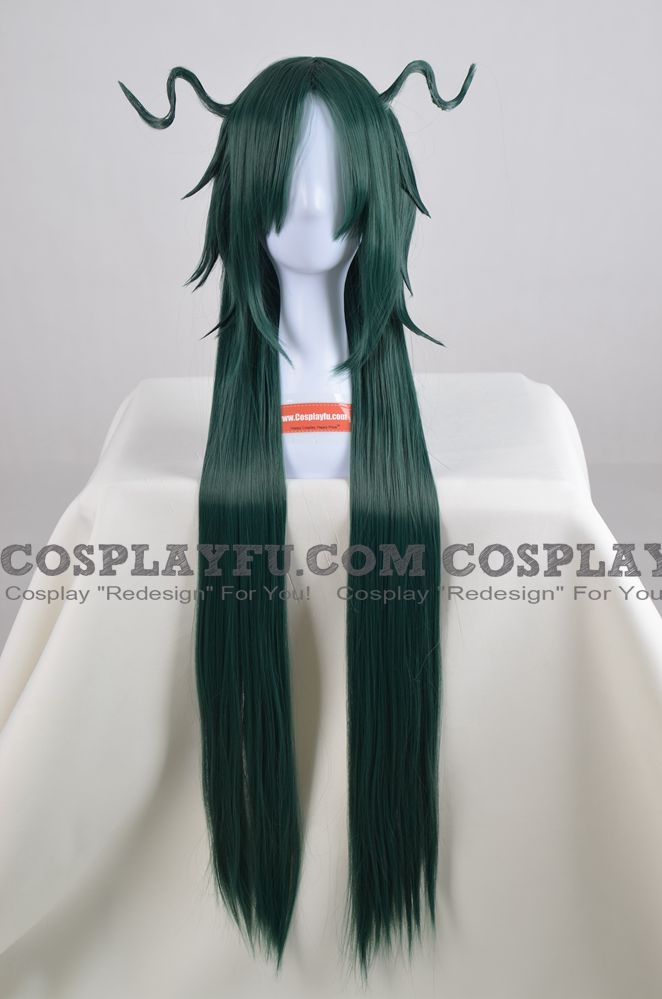 Freed Wig from Fairy Tail