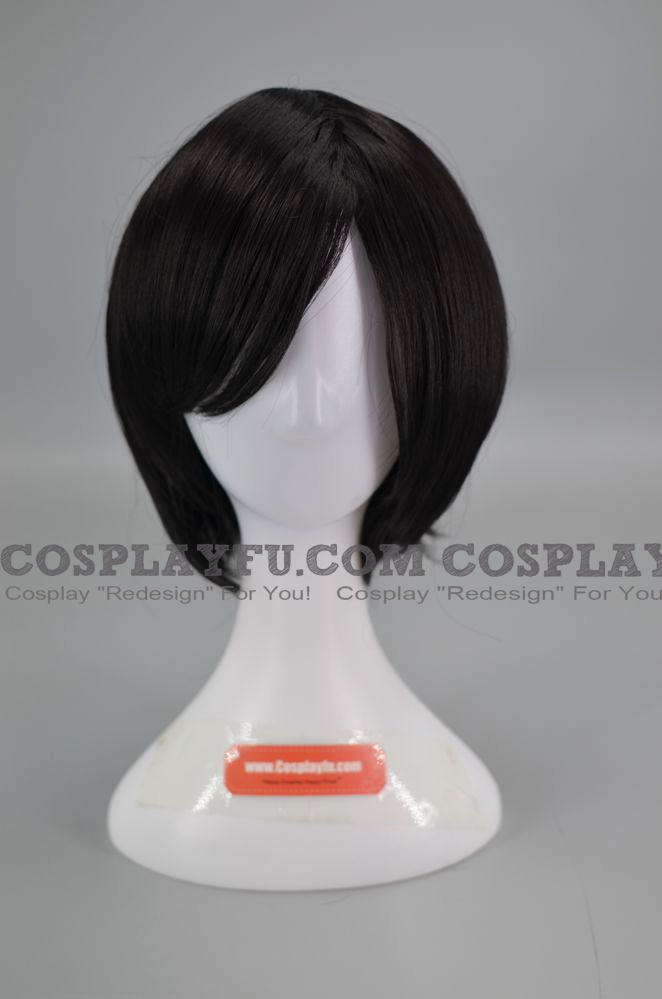Bon Clay Wig from One Piece