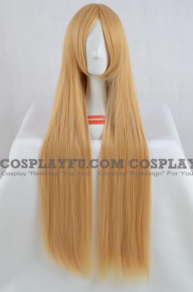 Asseylum Wig from Aldnoah.Zero
