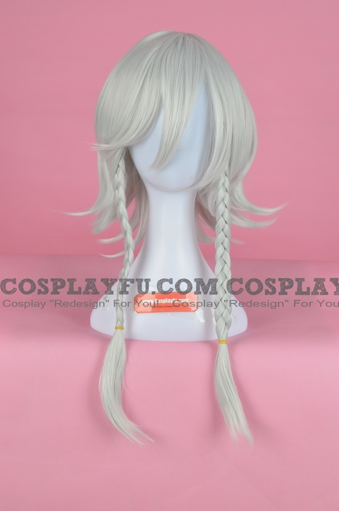 Sakuya Wig from Touhou Project