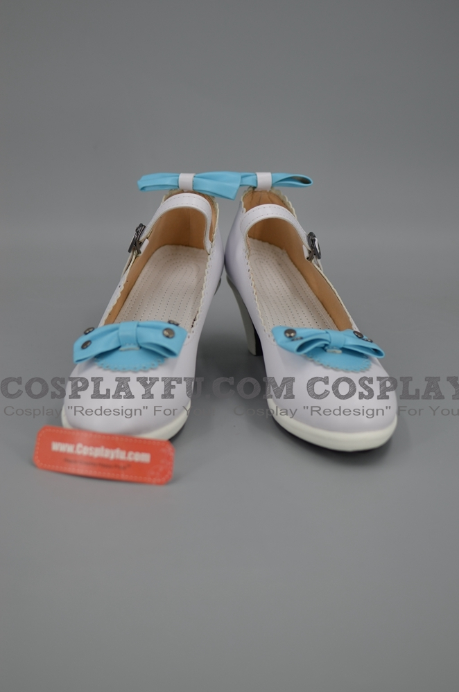 Lolita Shoes (8227)