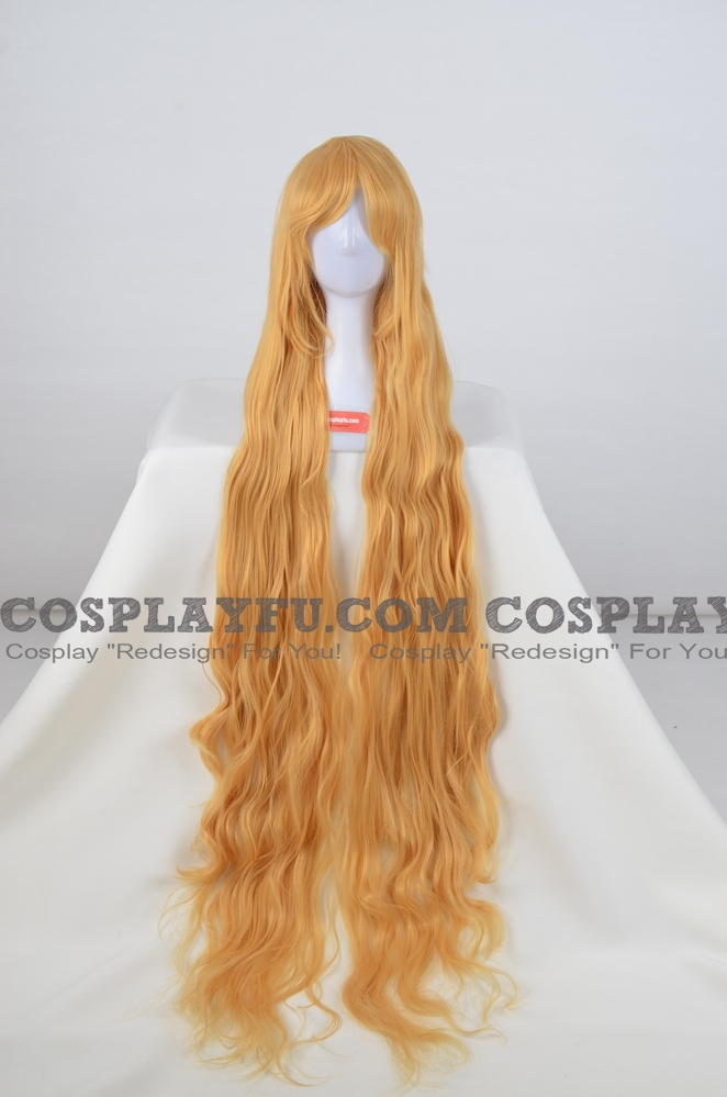 Gitano wig from Arknights