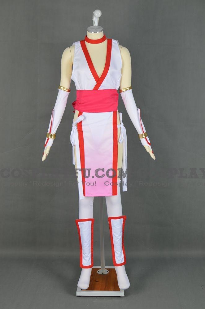 Dead or Alive Kasumi Kostüme (F95)