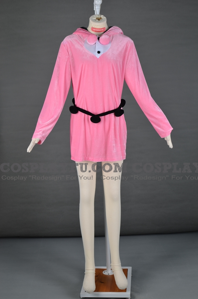 Daiya Cosplay Costume from JoJo's Bizarre Adventure